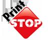 Print Stop Web Services